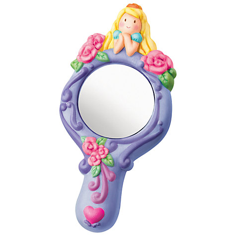 Buy Make a Princess Mirror Set Online at johnlewis.com