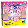 Creativity for Kids Rhinestone Rings Set