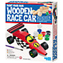 Great Gizmos Wooden F1 Race Car