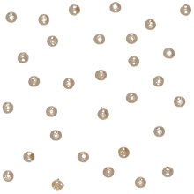 Buy Groves A La Mode Trimits Jewellery, 4mm Round Beads, Pack of 86 Online at johnlewis.com