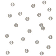 Buy Groves A La Mode Trimits Jewellery 5mm Round Beads, Pearl, Pack of 40 Online at johnlewis.com