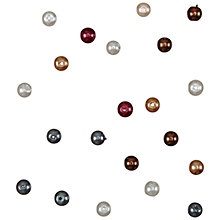 Buy Groves A La Mode Trimits Jewellery Glass Pearls, Pack of 250 Online at johnlewis.com