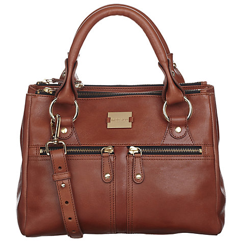 Buy Modalu Pippa Small Grab Handbag Online at johnlewis.com