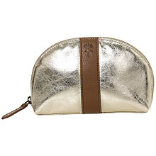 Buy Loren Taylor Erin Zip Pouch Bag Online at johnlewis.com