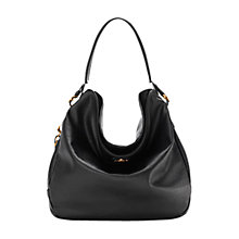 Buy Aspinal of London Ophelia Hobo Handbag Online at johnlewis.com
