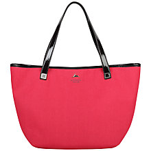 Buy Aubrey Royston Canvas Tote Handbag Online at johnlewis.com