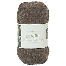 Buy Rowan British Sheep Breeds DK Yarn, 50g Online at johnlewis.com