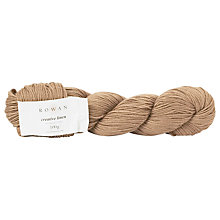 Buy Rowan Creative Linen Yarn Online at johnlewis.com