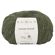 Buy Rowan Tweed Yarn, 50g Online at johnlewis.com