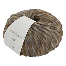 Buy Rowan Drift Yarn Online at johnlewis.com