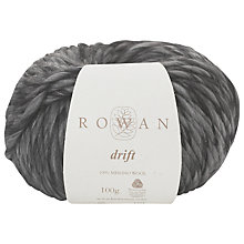 Buy Rowan Drift Yarn, 100g Online at johnlewis.com