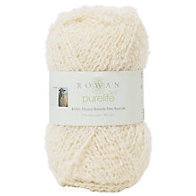Buy Rowan British Sheep Breeds Fine Boucle Yarn, 50g Online at johnlewis.com