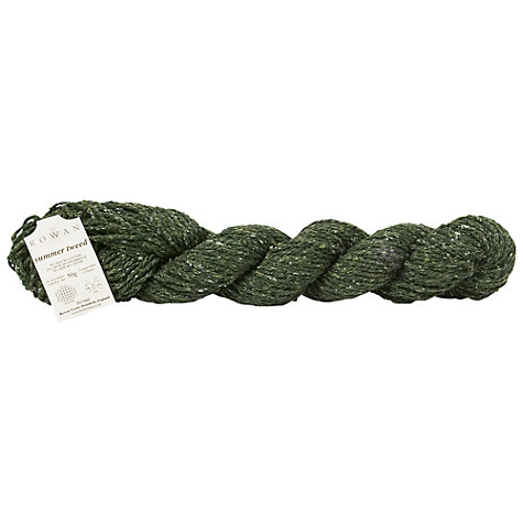 Buy Rowan Summer Tweed Yarn, 50g Online at johnlewis.com
