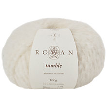 Buy Rowan Tumble Yarn Online at johnlewis.com