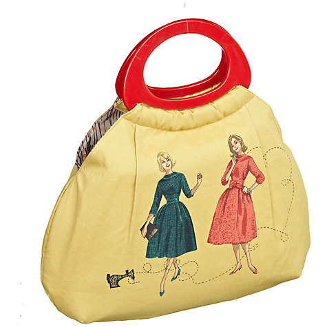 Buy Vintage by Hemingway Grace Sewing Bag Online at johnlewis.com
