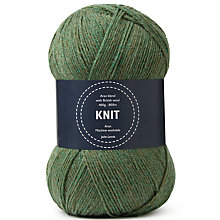 Buy John Lewis Heritage Aran Yarn Online at johnlewis.com