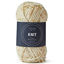 Buy John Lewis Heritage Merino Blend Chunky Yarn, 50g Online at johnlewis.com