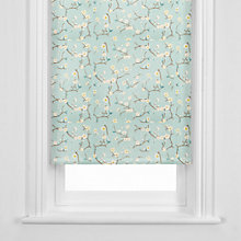 Buy John Lewis Emi Roller Blind, Marine Online at johnlewis.com