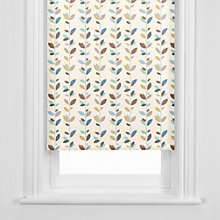 Buy John Lewis Evergreen Roller Blind, Duck Egg Online at johnlewis.com