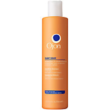 Buy Ojon® Super Sleek Smooth Shampoo, 250ml Online at johnlewis.com