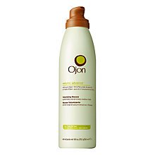 Buy Ojon® Volume Advance Mousse, 265ml Online at johnlewis.com
