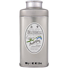 Buy Penhaligon's Bluebell Talcum Powder, 100g Online at johnlewis.com