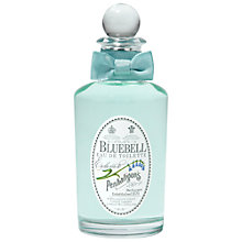 Buy Penhaligon's Bluebell Eau de Toilette Spray, 50ml Online at johnlewis.com