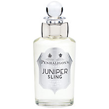 Buy Penhaligon's Juniper Sling Eau de Toilette Online at johnlewis.com