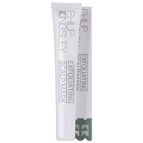 Buy Philip Kingsley Exfoliating Scalp Mask, 20ml Online at johnlewis.com