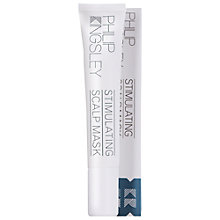 Buy Philip Kingsley Stimulating Scalp Mask, 20ml Online at johnlewis.com