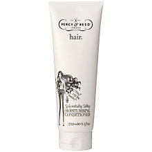 Buy Percy & Reed Splendidly Silky Moisturising Conditioner, 250ml Online at johnlewis.com