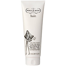 Buy Percy & Reed Really Rather Radiant Colour and Shine Conditioner, 250ml Online at johnlewis.com