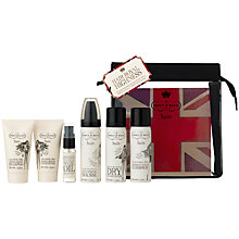 Buy Percy & Reed Hair Royal Highness Travel Set Online at johnlewis.com
