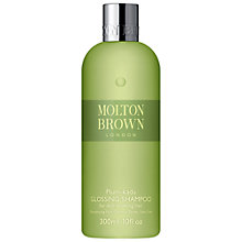 Buy Molton Brown Plum-Kadu Glossing Shampoo, 300ml Online at johnlewis.com