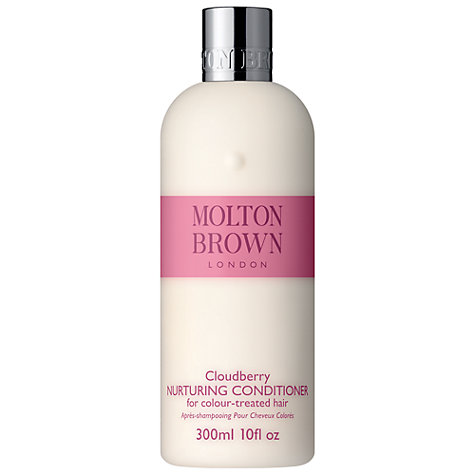 Buy Molton Brown Cloudberry Nurturing Conditioner, 300ml Online at johnlewis.com