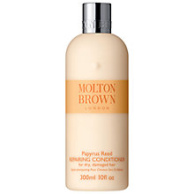Buy Molton Brown Papyrus Reed Repairing Conditioner, 300ml Online at johnlewis.com
