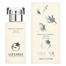 Buy Liz Earle Botanical Essence™ No. 15, 50ml Online at johnlewis.com