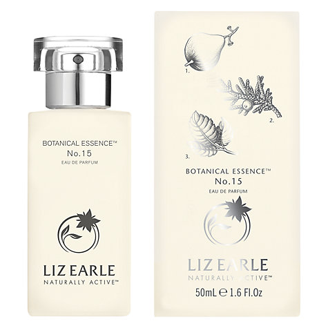Buy Liz Earle Botanical Essence™ No.15, 50ml Online at johnlewis.com