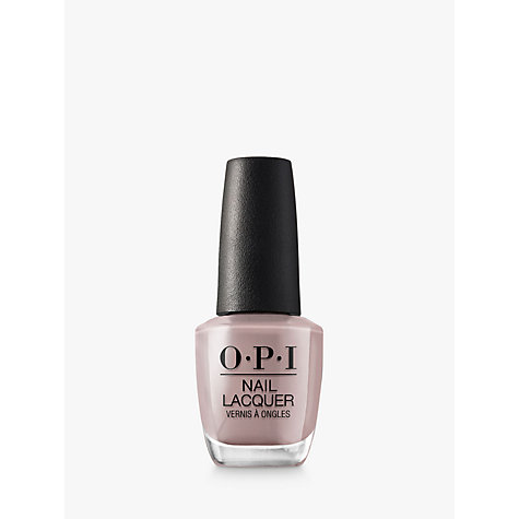 Buy OPI Germany Collection Online at johnlewis.com