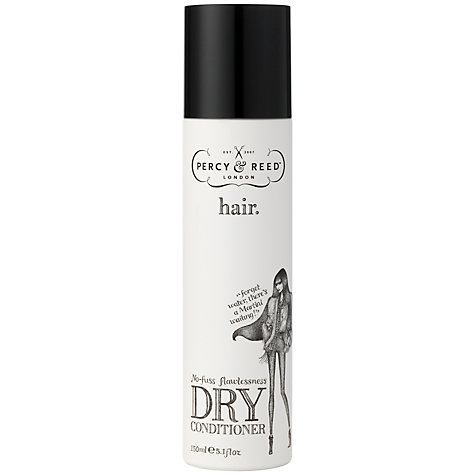 Buy Percy & Reed No Fuss Flawlessness Dry Conditioner, 150ml Online at johnlewis.com