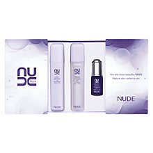 Buy NUDE Natural Radiance Set Online at johnlewis.com