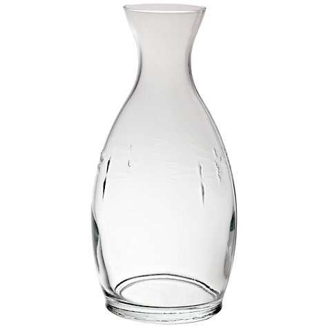 Buy La Rochere Dragonfly Carafe Online at johnlewis.com