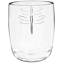 Buy La Rochere Dragonfly Tumbler Online at johnlewis.com