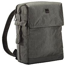 Buy Acme Made Montgomery Street Backpack for DSLR, Grey Online at johnlewis.com