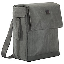 Buy Acme Montgomery Courier, Compact & DSLR Camera Bag, Grey Online at johnlewis.com