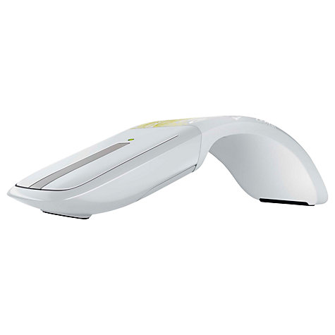 Buy Microsoft Arc Touch Mouse, Oh Joy Limited Edition Online at johnlewis.com