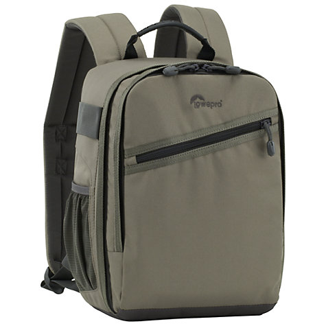 Buy Lowepro Photo Traveller 150, DSLR Camera Backpack, Khaki Online at johnlewis.com