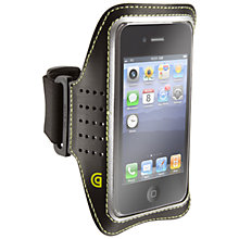 Buy Griffin Trainer Armband for iPhone 4 & 4s Online at johnlewis.com