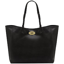 Buy Mulberry Medium Dorset Tote Handbag Online at johnlewis.com