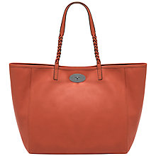 Buy Mulberry Medium Dorest Tote Handbag Online at johnlewis.com
